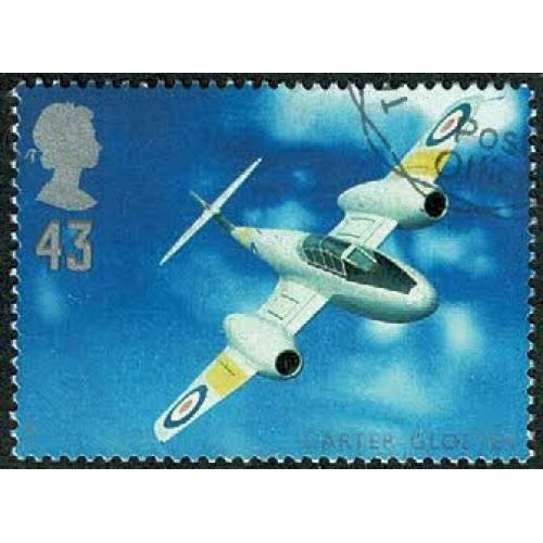 1997 Aircraft Designers 43p. Very Fine Used single. SG 1987